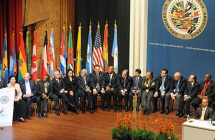 Assassinat de Jovenel Moïse, l'OEA s'insurge