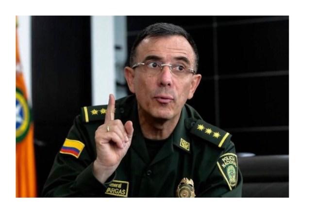 Joseph Félix Badio, auteur intellectuel de l'assassinat de Jovenel Moïse, selon la police colombienne