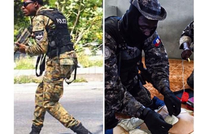 Qualifiés d'assassins présumés, le parquet interdit aux responsables de sécurité de Jovenel Moïse de quitter le pays