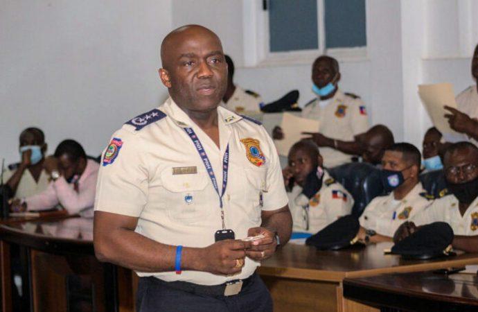 Assassinat de Jovenel Moïse : Léon Charles déclaré « persona non grata » au Cap-Haïtien