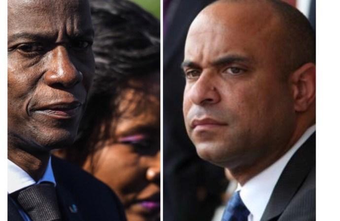 Assassinat de Jovenel Moïse : Laurent Lamothe exige que les coupables soient poursuivis