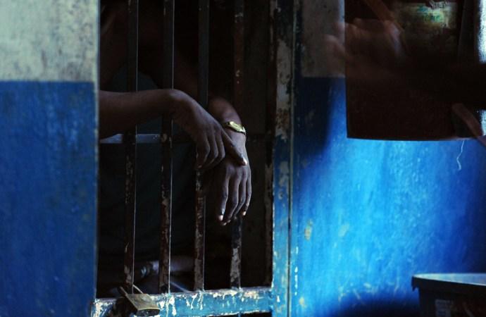 Tentative d'évasion à la prison civile de Mirebalais, des détenus et des policiers blessés