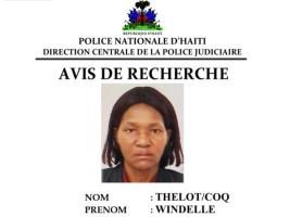 Affaire Wendell Coq : « Seul le juge instructeur peut décider sur son sort », selon le doyen du TPI de Port-au-Prince
