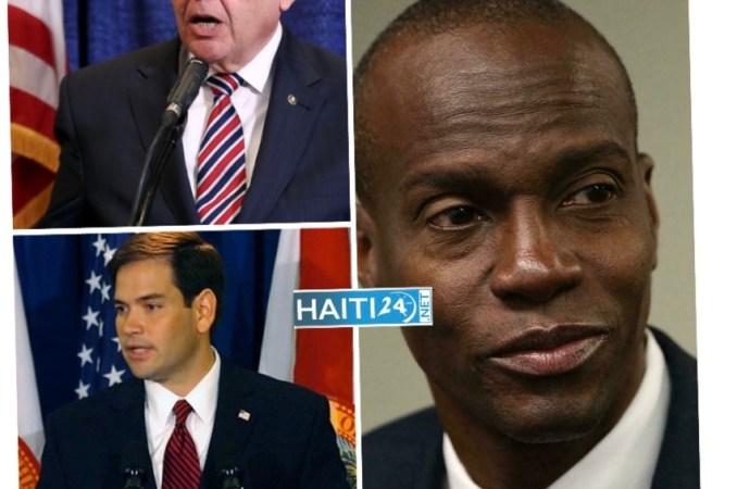 Assassinat de Jovenel Moïse-Enquête : des parlementaires américains sollicitent l'appui de l'administration américaine