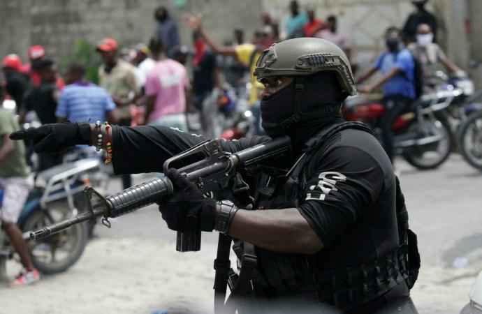 Croix-des-Bouquets-Sécurité : 2 présumés bandits tués