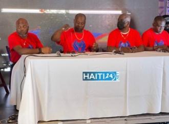 Séisme : L'association #ToutPouYo livre le bilan de la levée de fonds réalisée en faveur des victimes du Grand Sud