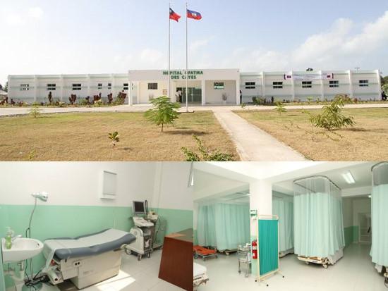 Haïti-Séisme : 527 victimes soignées en deux jours, l'OFATMA renforce son personnel médical