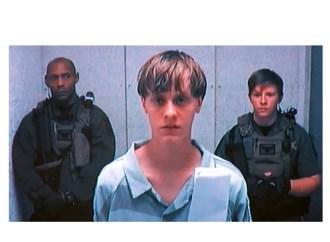 Tuerie raciste à Charleston : l'auteur condamné à la peine de mort
