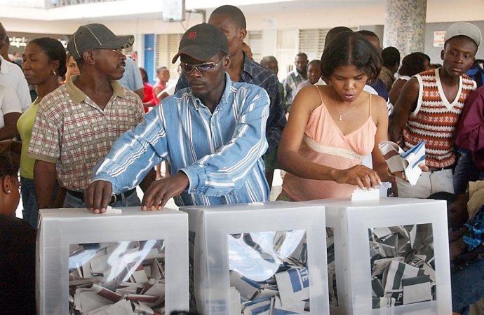 Elections : le CEP invite les partis et regroupements politiques au tirage d'attribution de numéro