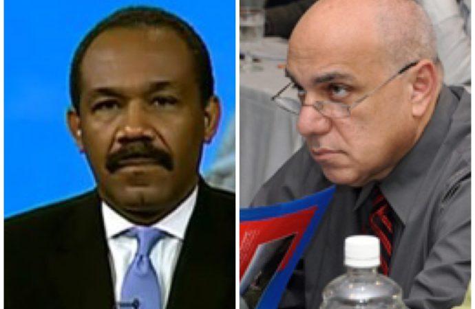 Justice : Annulation du mandat d'amener contre Réginald Boulos, Stanley Lucas s'insurge !