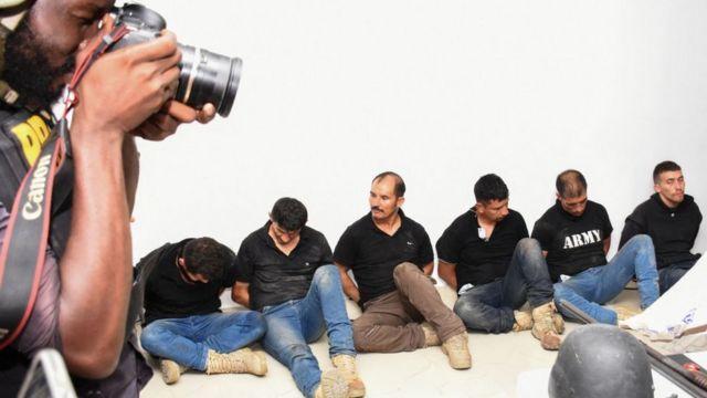 Assassinat de Jovenel Moïse : Et si la presse colombienne tentait de brouiller les pistes pour la libération des mercenaires colombiens?