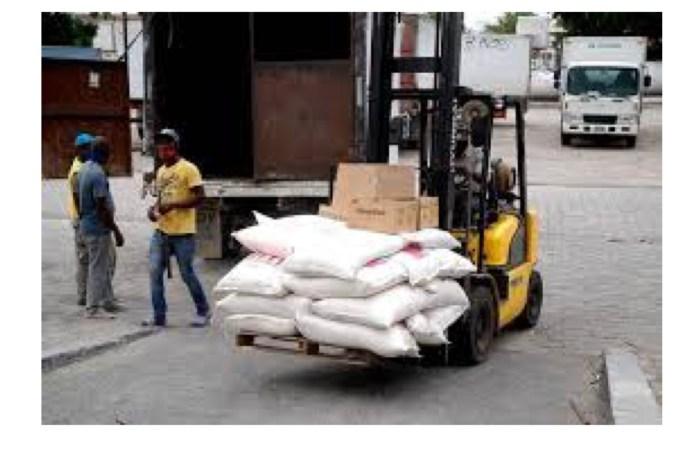 Haïti-Séïsme : quatre camions d'aide humanitaire de « Food For the Poor » pillés