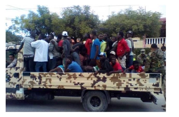 Plus de 4000 Haïtiens rapatriés de la République dominicaine