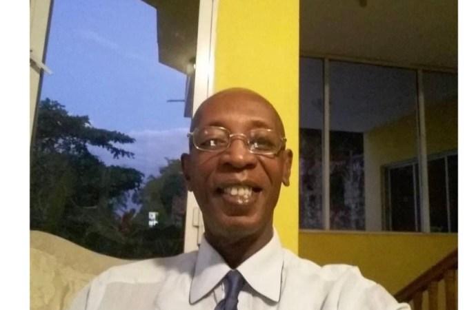Décès du major retraité Dany Toussaint