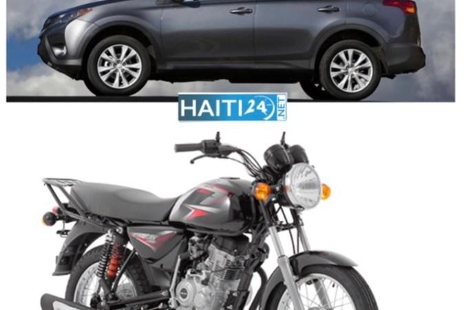 Plus d'un million de nouvelles plaques d'immatriculation disponibles pour véhicules et motos