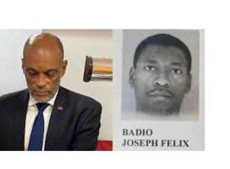 Conversation téléphonique entre Ariel Henry et Joseph Félix Badio : le bureau du PM tente de clarifier