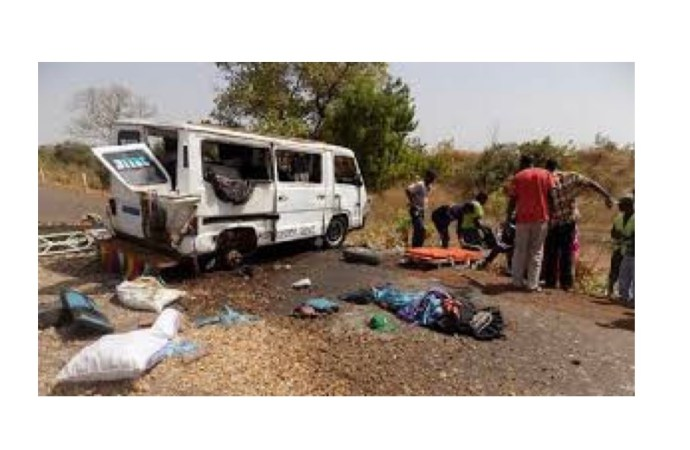 Anse-à-Pitres : quatre morts et une dizaine de blessés dans un accident de la circulation