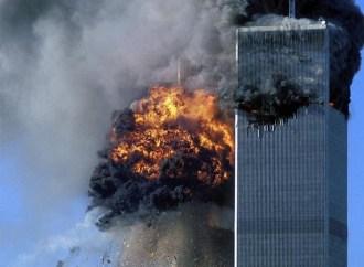 Attaque terroriste du 11 septembre : 20 ans après, le monde s'en souvient