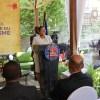 Journée mondiale du Tourisme : La ministre du Tourisme, Mme Luz Kurta Cassandra François, encourage les débats à l'occasion