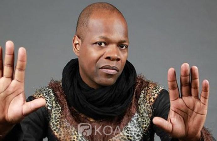Décès d'un célèbre journaliste de RFI, Amobé Mévégué