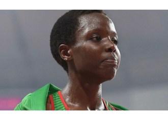 L'athlète Kényane Agnès Tiirop retrouvée morte