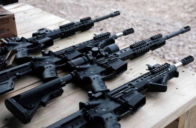 Insécurité : concert de tirs d'armes automatiques à Martissant