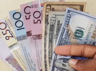 Des rumeurs circulent sur la stabilisation du dollar, la Primature dément