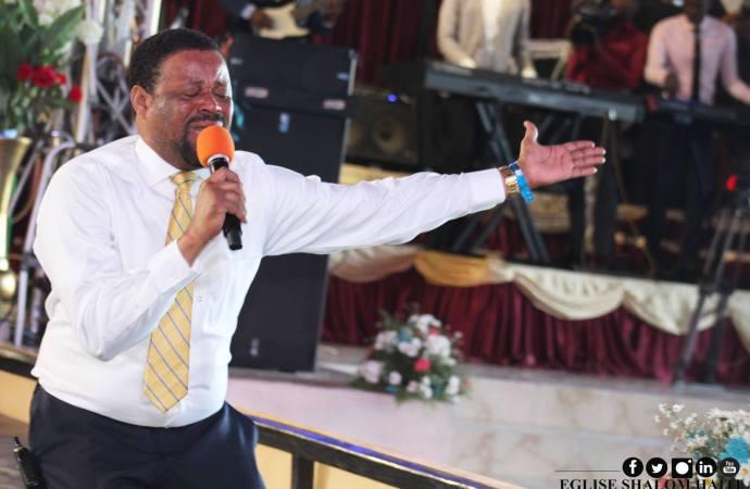 Insécurité-Religion: Shalom Tabernacle de Gloire ferme ses portes
