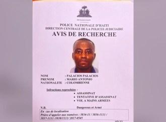 Mario Antonio Palacios Palacios, l'un des Colombiens impliqués dans l'assassinat de Jovenel Moïse, arrêté à la Jamaïque