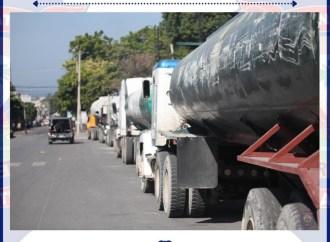 Rareté de carburant : démarrage des opérations d'approvisionnement