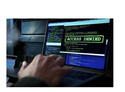 Argentine : des pirates informatiques volent les données d'identité du pays