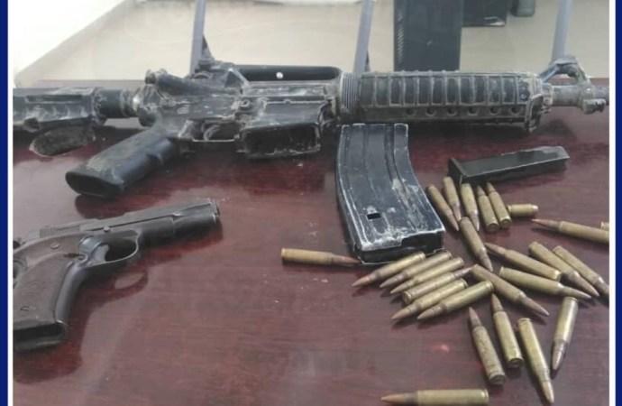 Intervention policière à Pernier : quatre présumés bandits abattus