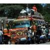 Insécurité : Le secteur du transport en commun annonce une grève générale