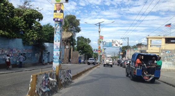Grève : À Port-au-Prince, les activités fonctionnent au ralenti