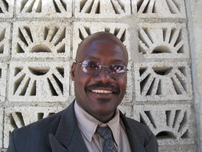 Pastor Noe_Grand Bois