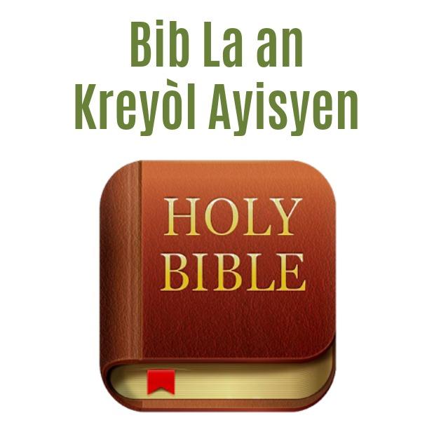 bible kreyol