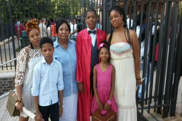 Brooklyn Family of 5 Killed in Southern State Crash