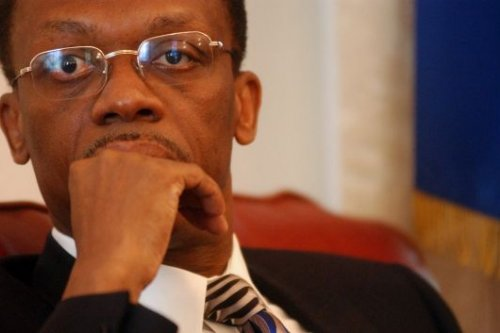 Arrest warrant issued against former Haitian leader