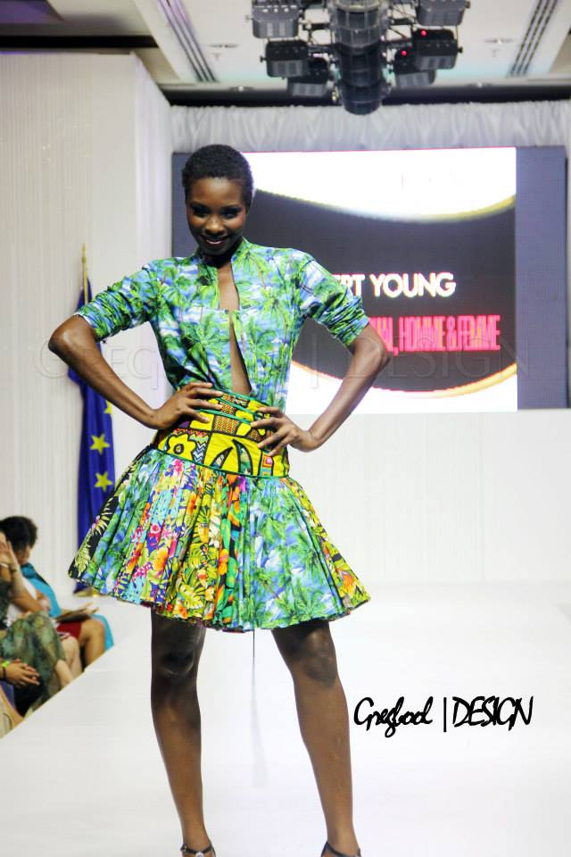 Prominent Designers From Latin America and the Caribbean Hit the Runway During Haiti Fashion Week