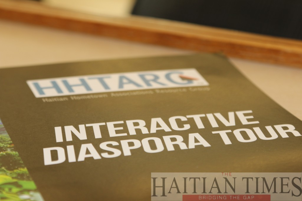 Haiti Beyond Haiti – Policies and Pathways to Effective Diaspora Engagement