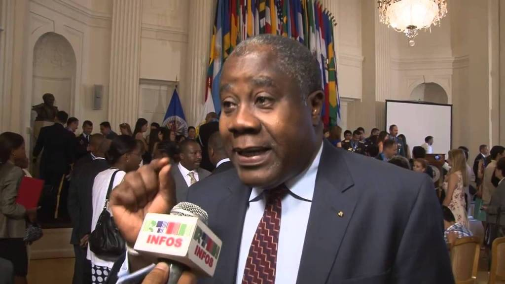 Haitian Government Prepared to Repatriate Deportees, Haiti Foreign Affairs Minister Says
