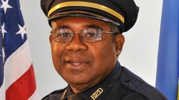 Former Boston Police Officer Slain In Haiti
