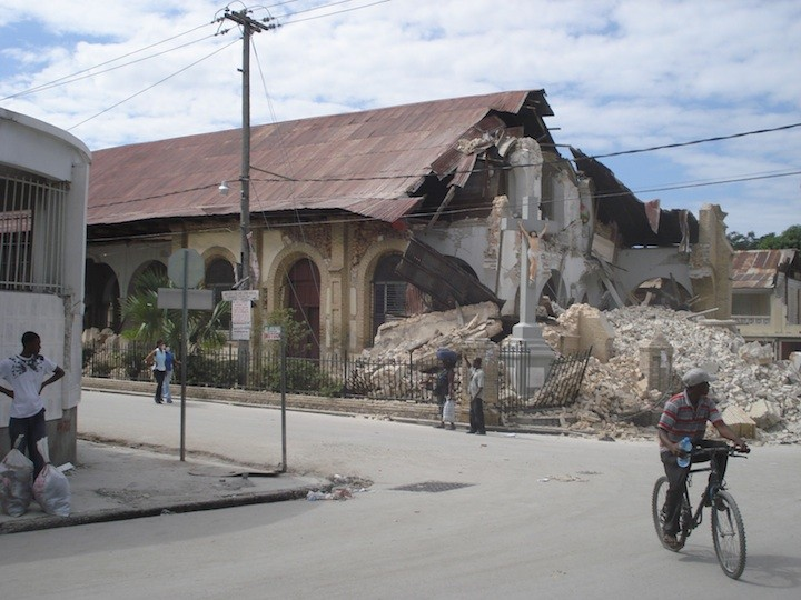 The Earthquake and its Aftermath: Three Personal Accounts