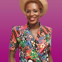 Project Runway's Haitian Designer, Merline Labissiere, Makes Top 6!
