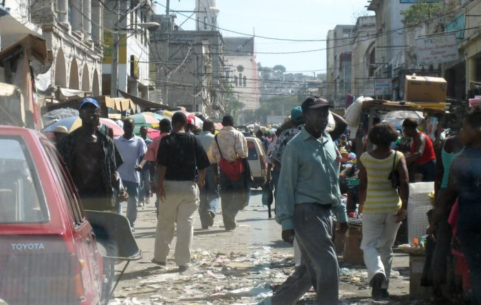 Why is Cuba Spotless, While Haiti is Dirty?