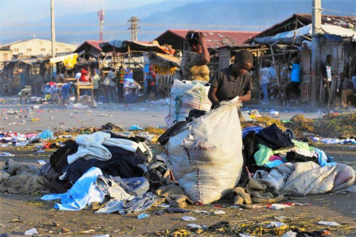 Haiti's trash problem needs a strategic solution