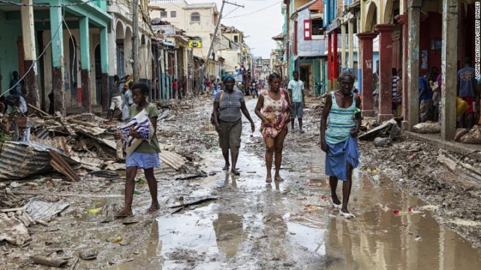 Haitian Times Morning News Roundup – June 12