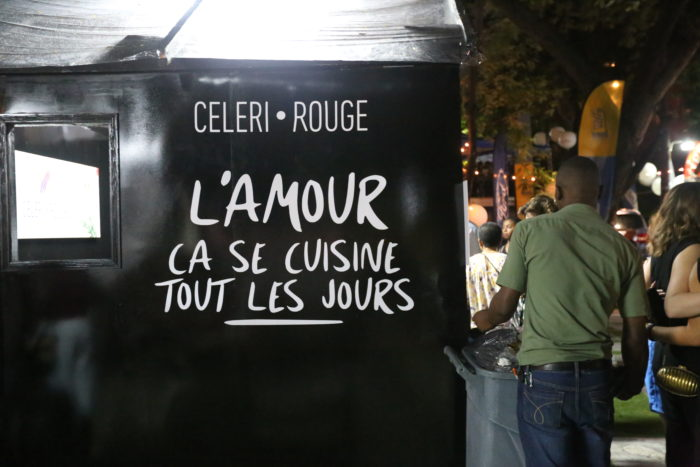 Gout et Saveurs Lakay – Haiti Food & Spirits Festival