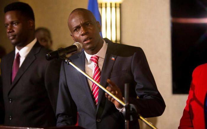 Haiti President Calls For Innovation, Investment In Energy Sector