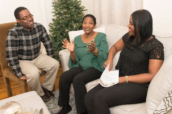 10 New Year's Resolutions For Caregivers
